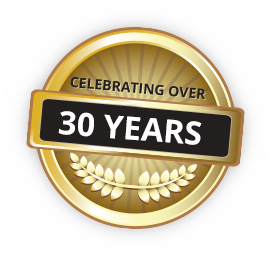 25 Years of Service, Raleigh, Durham, NC